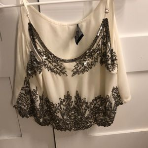 Urban outfitters crop